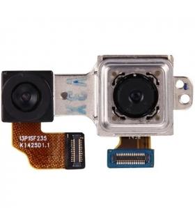 دوربین اچ تی سی HTC One m9 plus