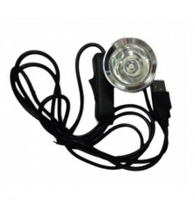 لامپ یو وی USB UV