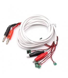 کابل منبع تغذیه مخصوص گوشی آیفون مدل +POWER CABLE W103