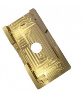 قالب فلزی تعویض گلس لمینت گوشی آیفون Iphone 7
