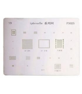 شابلون ریبال آی سی مخصوص گوشی Iphone 5S