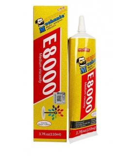 چسب قطره ای گلس و ضد آب گوشی مکانیک Mechanic E8000