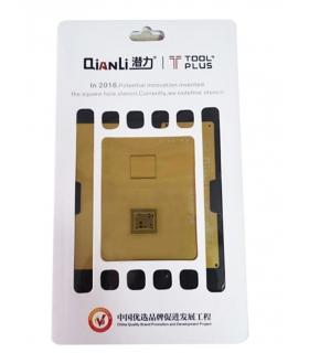 شابلون CPU گوشی A11 مدل 3D برند Qianli