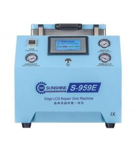 دستگاه تعویض گلس سانشاین Sunshine S-959E