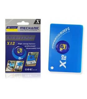 قاب باز کن و جدا کننده باتری Mechanic X-12