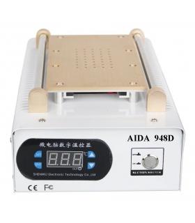 دستگاه سپراتور آیدا مدل Aida-A-948D