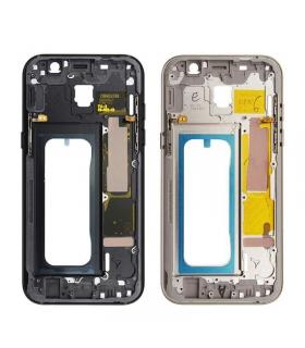 قاب و شاسی اصلی گوشی Samsung Galaxy A520