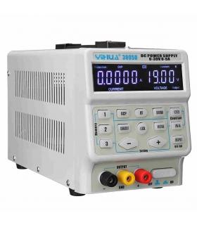 منبع تغذیه مدل Yihva 3005D