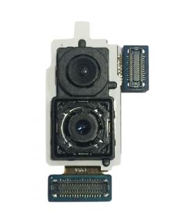دوربين اصلی گوشی موبايل Samsung Galaxy A20