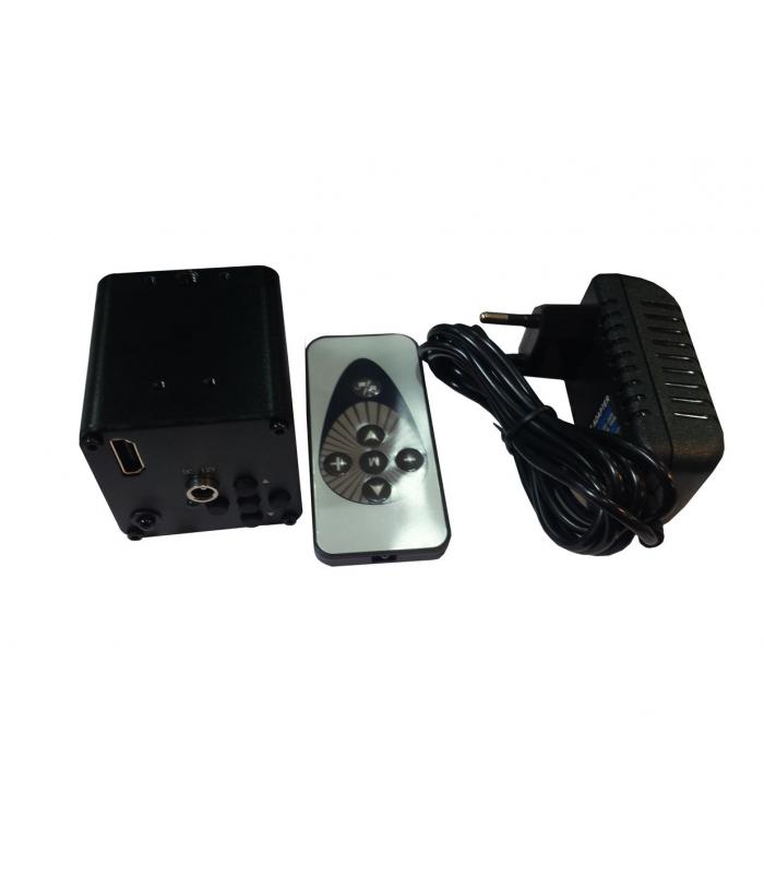 دوربین 14 مگاپیکسل لوپ دیجیتال تعمیرات موبایل