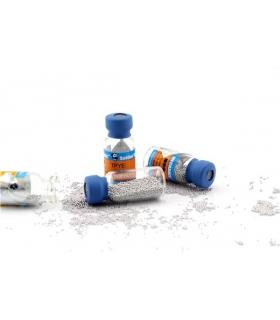توپ قلع و ساچمه قلع ریبال آی سی 0.40 میلیمتری مکانیک Mechanic