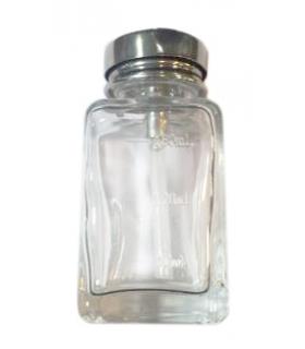 بطری تینر شیشه ای 200mil